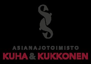 Asianajotoimisto Kuha&Kukkonen