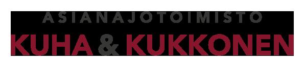 Asianajotoimisto Kuha & Kukkonen
